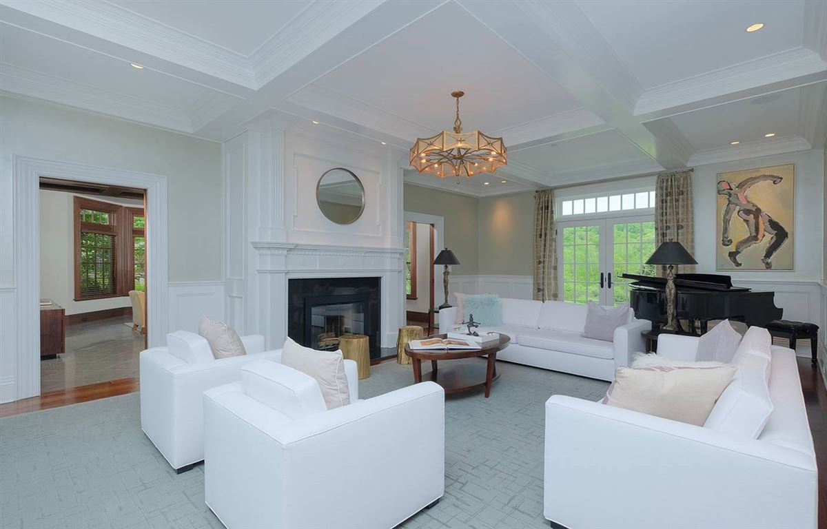 Luxury homes A truly exceptional home