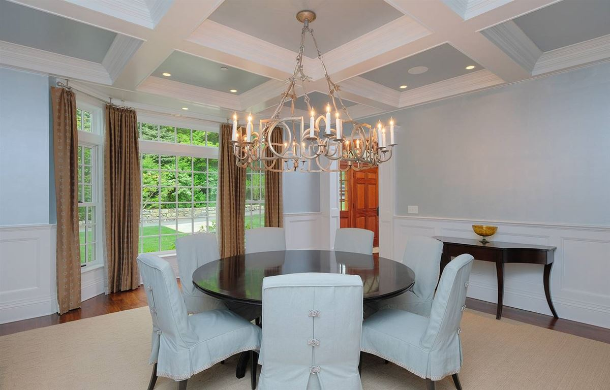 A truly exceptional home luxury homes