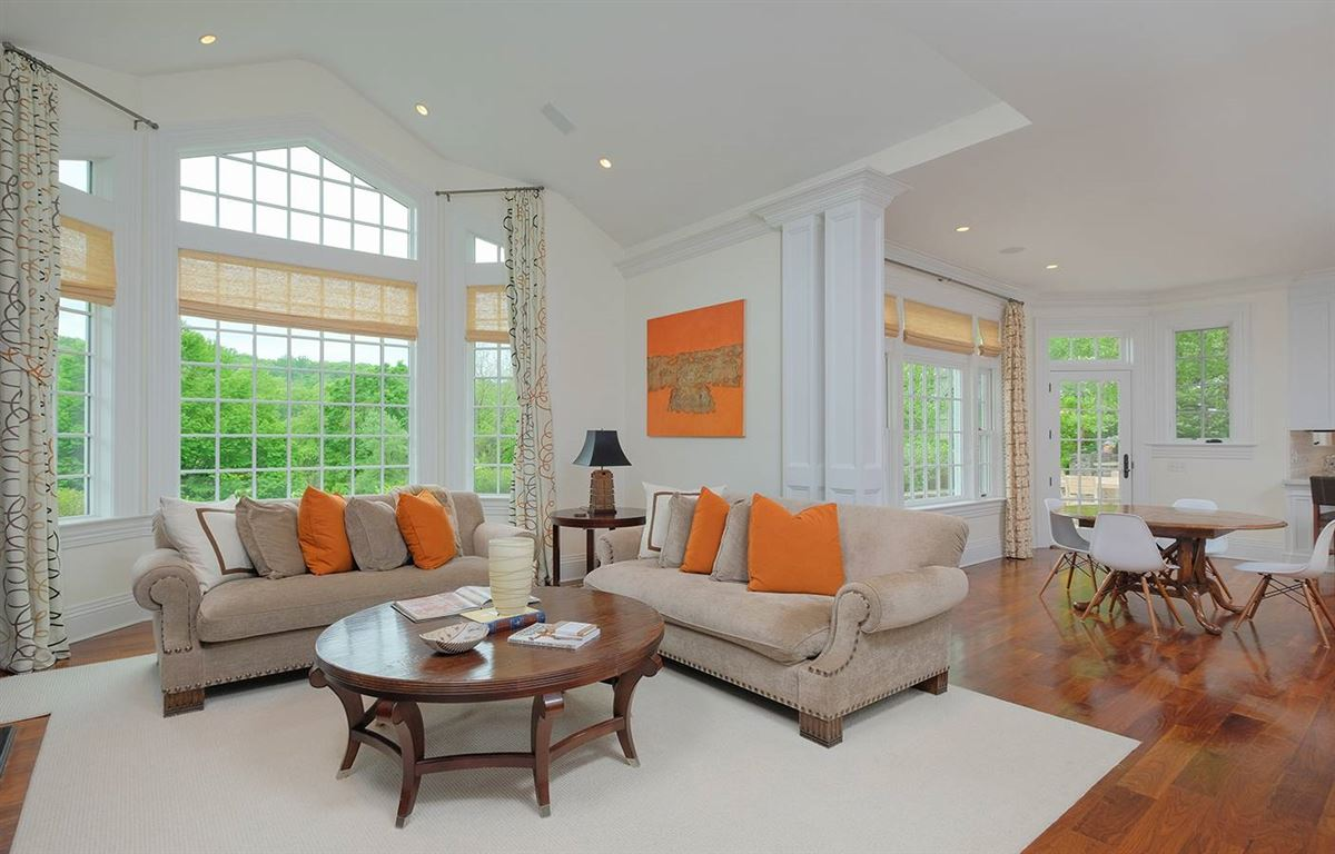 Luxury real estate A truly exceptional home