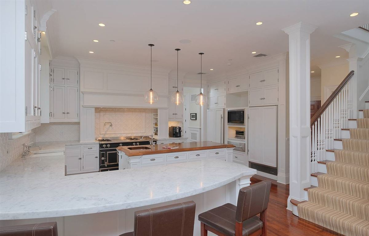 A truly exceptional home luxury real estate