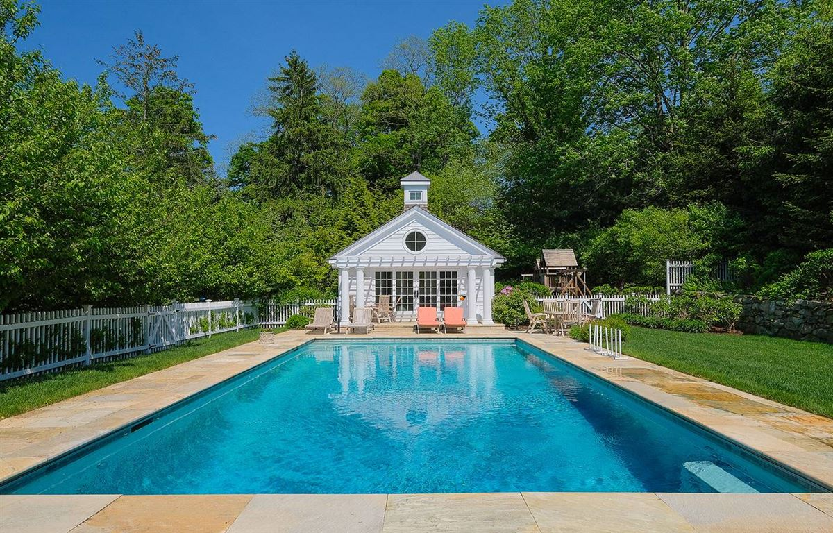 Luxury properties A truly exceptional home