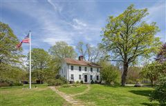 Luxury real estate Charming Historic Country estate