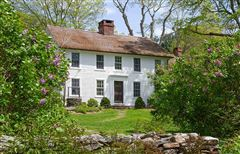 Charming Historic Country estate luxury real estate