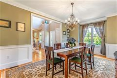 Luxury homes in a STATELY four bedroom Colonial