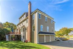 a STATELY four bedroom Colonial  luxury homes