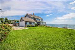 Enjoy sunshine and sand luxury real estate