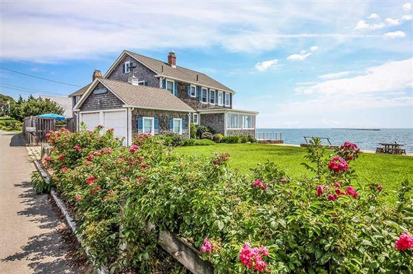 Luxury homes Enjoy sunshine and sand