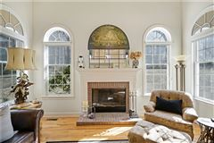 Luxury real estate beautiful Colonial with expansive open plan