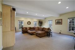 Luxury homes in beautiful Colonial with expansive open plan
