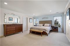 Luxury homes beautiful Colonial with expansive open plan