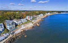 Luxury real estate breathtaking beachfront property