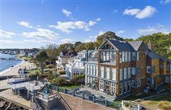 breathtaking beachfront property  luxury real estate