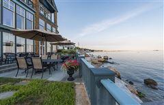 breathtaking beachfront property  luxury properties