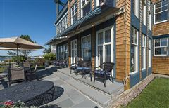 Luxury homes breathtaking beachfront property