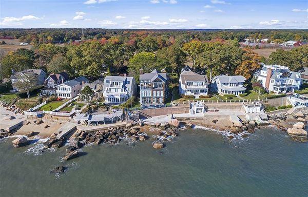 breathtaking beachfront property  luxury homes