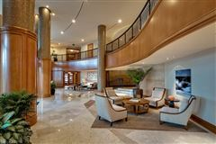 One of the most coveted units in Aria mansions