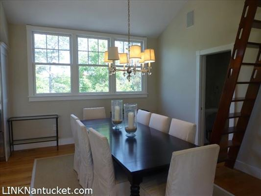Luxury homes Fabulous Retreat in Nantucket