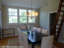 Mansions in Fabulous Retreat in Nantucket
