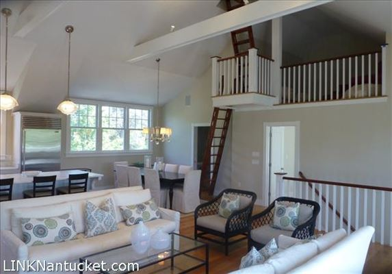 Fabulous Retreat in Nantucket luxury real estate
