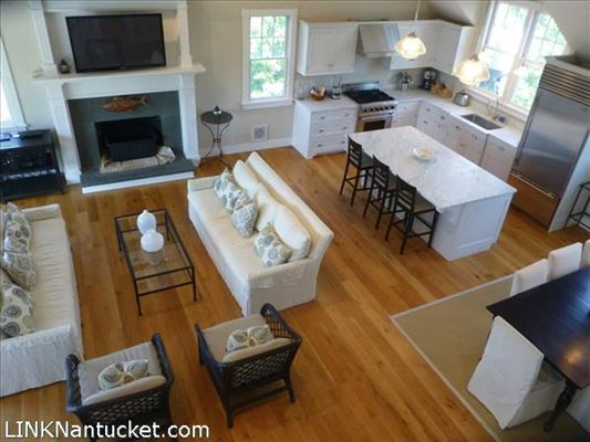 Fabulous Retreat in Nantucket luxury properties