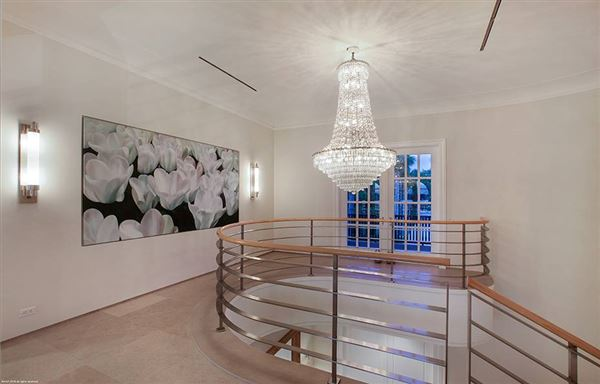 Hypoluxo Island private luxury estate luxury real estate
