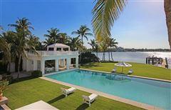 Mansions Hypoluxo Island private luxury estate