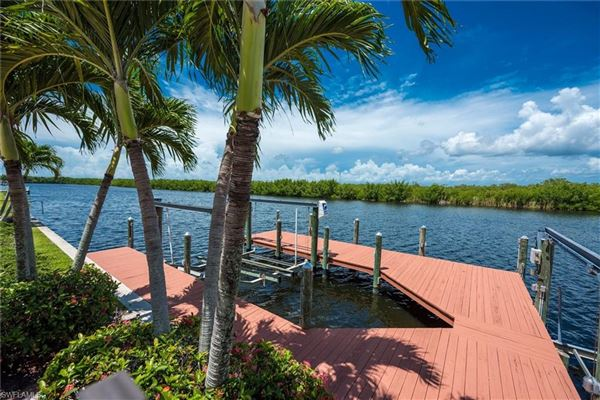 custom waterfront home with No compromises luxury real estate