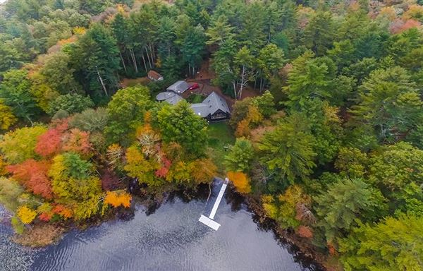 Luxury real estate Welcome to this peaceful retreat