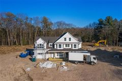 new home in exclusive South Meadow luxury properties