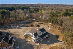 Mansions new home in exclusive South Meadow