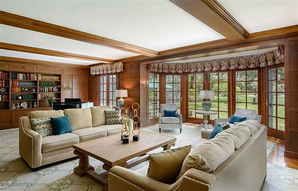 Luxury homes in  every detail perfect