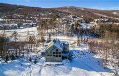 Famous luxurious slopeside silo house luxury properties