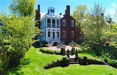 Mansions historically significant home