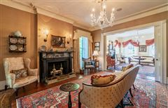 Luxury real estate historically significant home