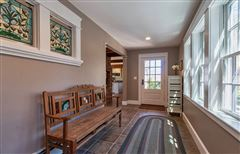 Exceptional Grand Queen Anne Cape in Historic Westford luxury properties