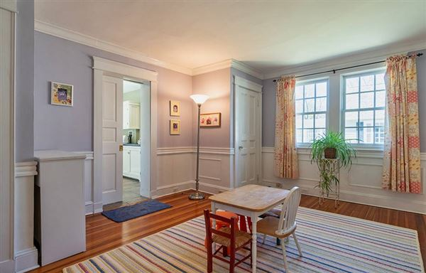 Luxury homes Exceptional Grand Queen Anne Cape in Historic Westford
