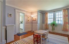Mansions Exceptional Grand Queen Anne Cape in Historic Westford