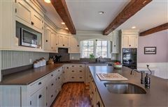 Luxury homes in Exceptional Grand Queen Anne Cape in Historic Westford