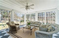 Exceptional Grand Queen Anne Cape in Historic Westford mansions