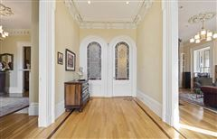 Luxury properties one of a kind Italianate Revival Mansion