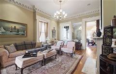 one of a kind Italianate Revival Mansion mansions