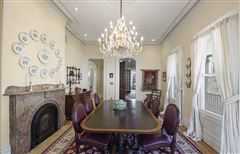 Luxury homes one of a kind Italianate Revival Mansion