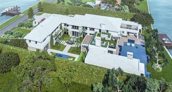 Mansions Lago-a-Lago