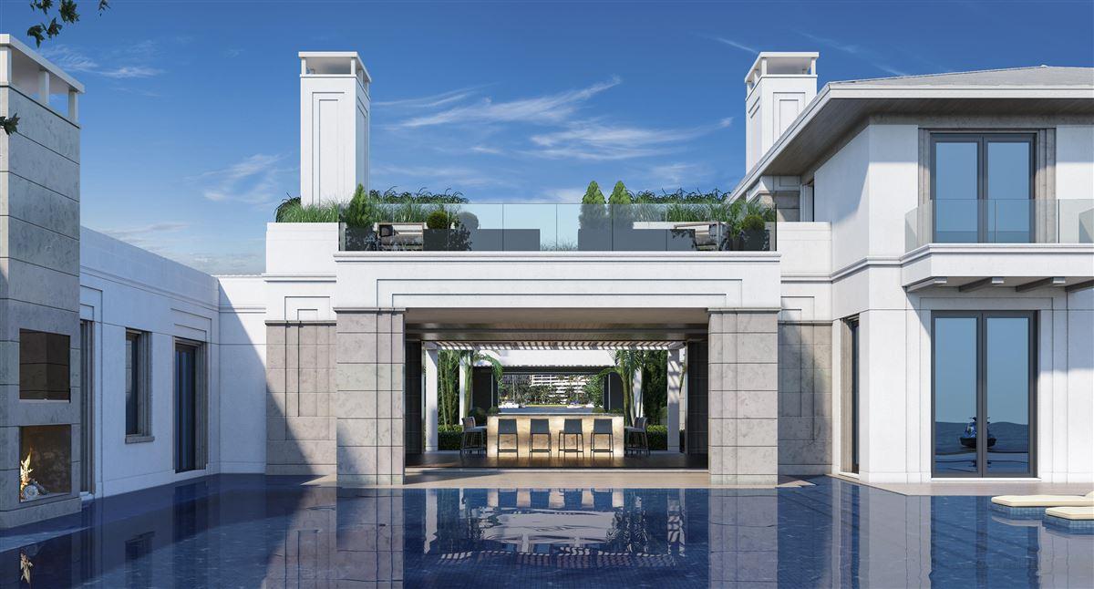 Luxury homes Lago-a-Lago