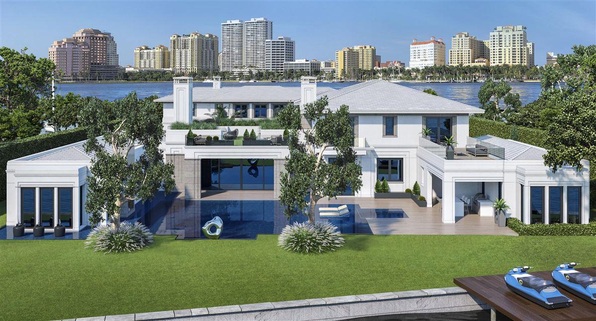 Lago-a-Lago luxury real estate
