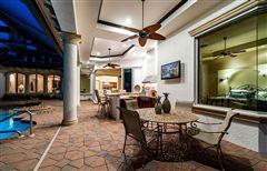 Luxury homes luxury estate home in Miromar Lakes