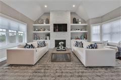 Luxury homes exquisite custom home