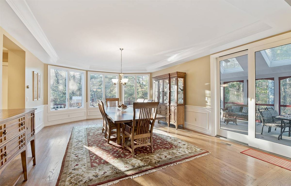 Stunning five bedroom in Tall Pines luxury real estate