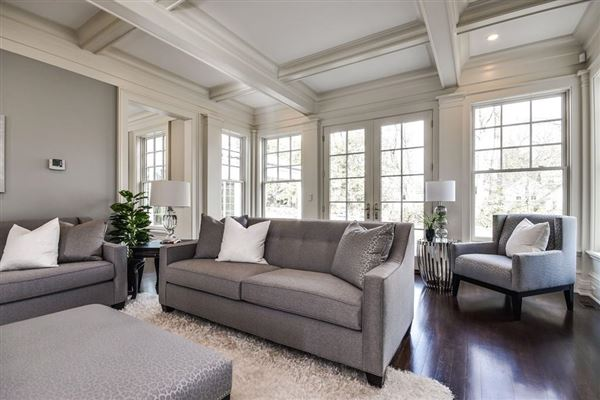 outstanding new home in coveted wellesley farms luxury homes