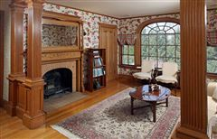 GRACIOUS andclassic Victorian home  luxury properties